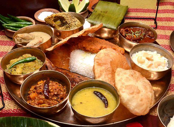 Bengali palette