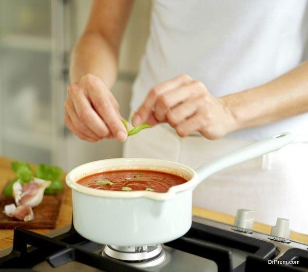 Make Your Favorite Food (2)