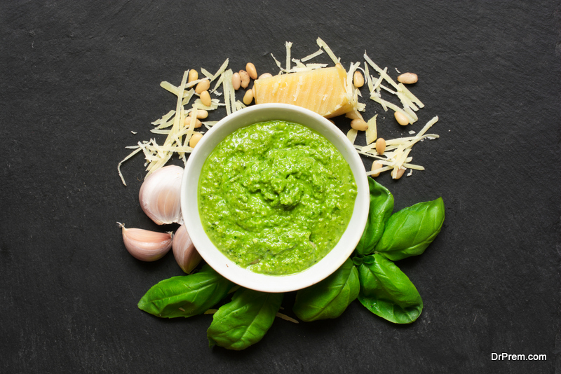 The-vibrant-Parsley-Pesto
