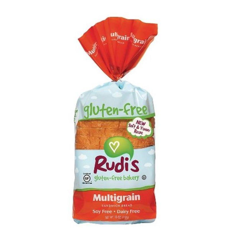 Rudi's Gluten-Free Multigrain