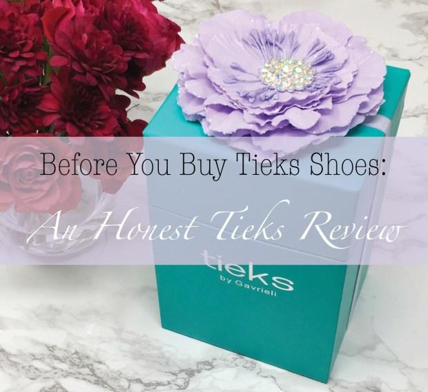 Tieks Shoes Review Pinterest