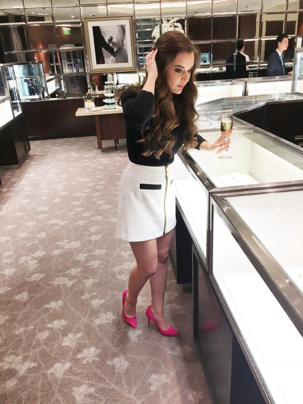 Tiffany Store 03