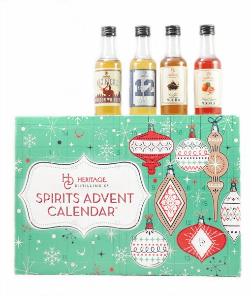 Best Beauty Advent Calendars Heritage Distilling