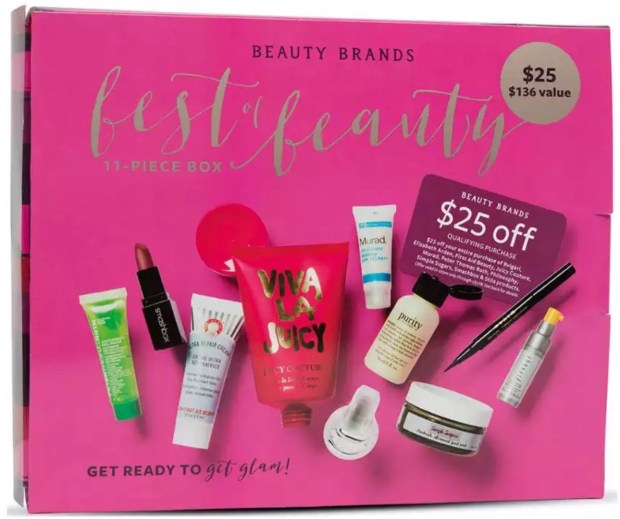 Best Black Friday Sales - Beauty Brands