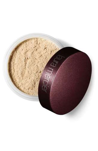 Makeup Must Haves Laura Mercier Translucent Powder