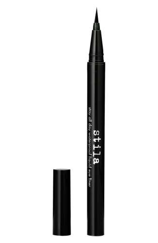 Makeup Must Haves Stila Eyeliner