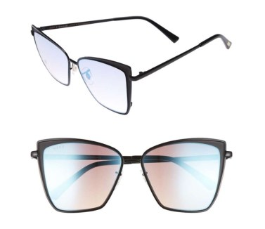 Diff Becky Sunglasses