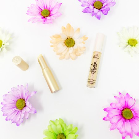 Too Faced Life Is A Festival Lip Collection Fairy Tears