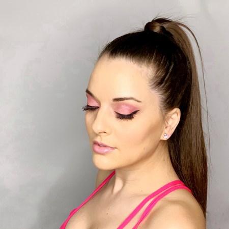 Ariana Grande 7 Rings Makeup Tutorial