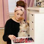 Makeup Storage Necessities