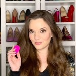 How To Use A Beauty Blender To Apply Foundation