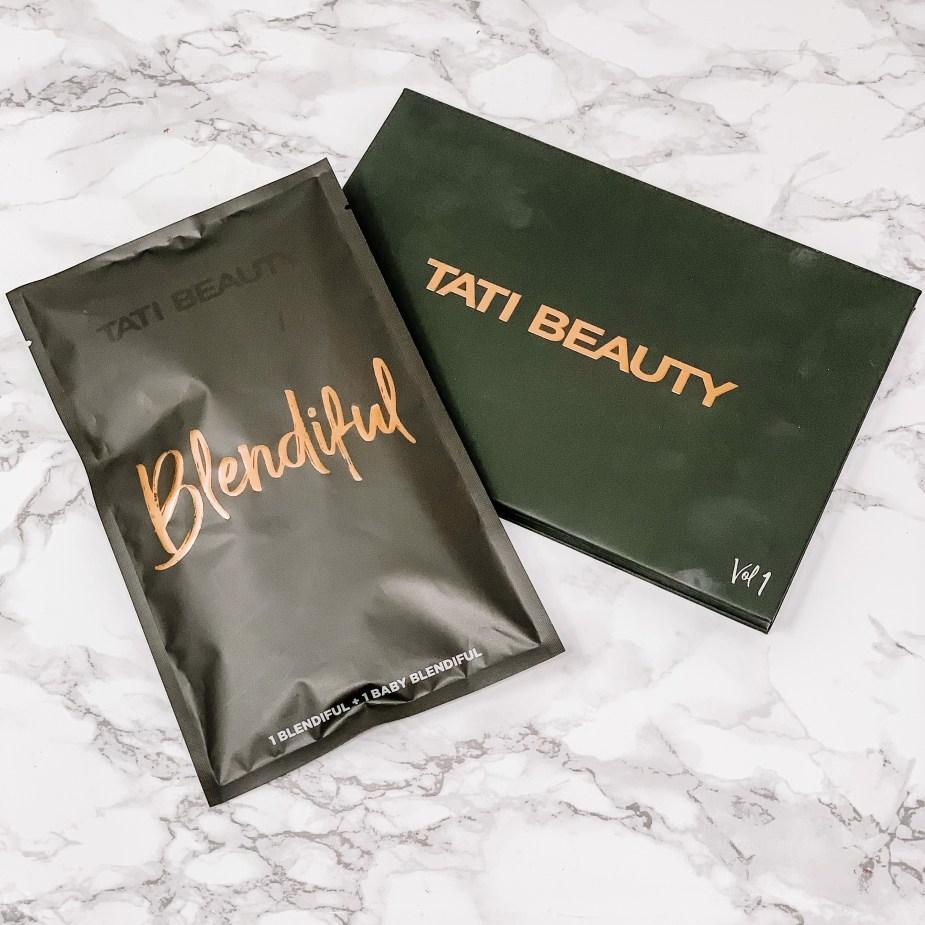 Tati Beauty Blendiful Review