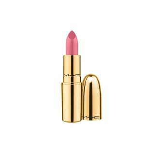 MAC Cosmetics Barbie Style MAC Makers Limited Edition pink lipstick
