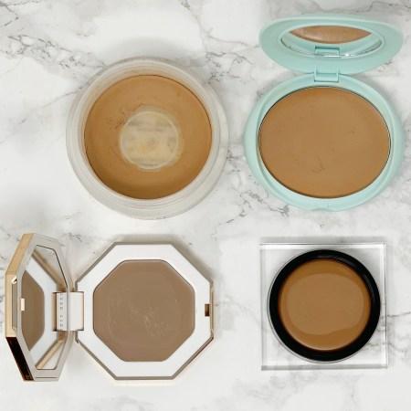 Best Cream Bronzer - Chanel, Fenty Beauty, Tarte Cosmetics, Huda Beauty