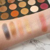 Tati Beauty Textured Neutrals Vol 1 Metallic