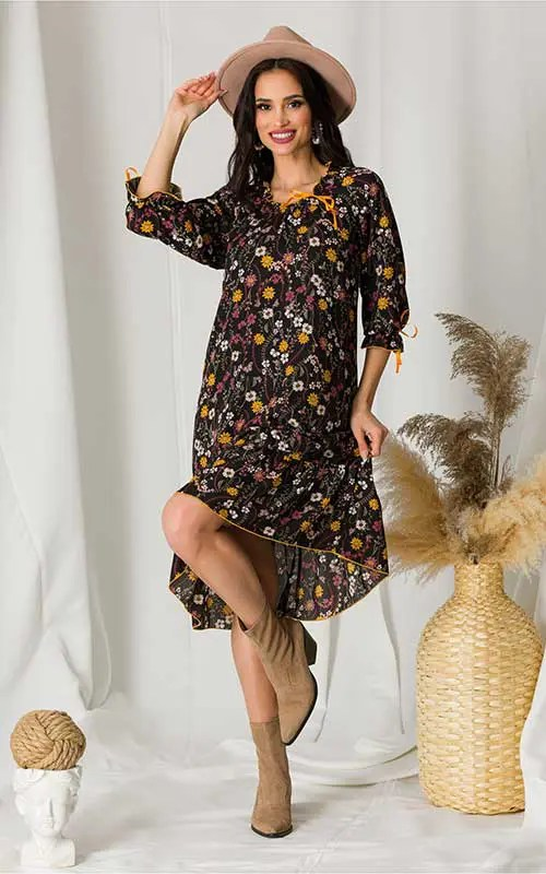Rochie-casual