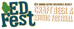 Ed Fest Craft Beer and Music Festival @ WECMRD Soccer fields at Freedom Park, Edwards, CO | Edwards | Colorado | United States