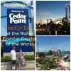 Spending a Family Day at the Roller Coaster Captial of the World