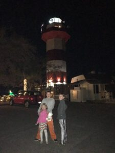 Free (or almost free) Things to Do on Hilton Head Island | AlwaysMovingMommy.com | Visiting Hilton Head Island doesn't have to break the bank. Come check out our list of things to do.
