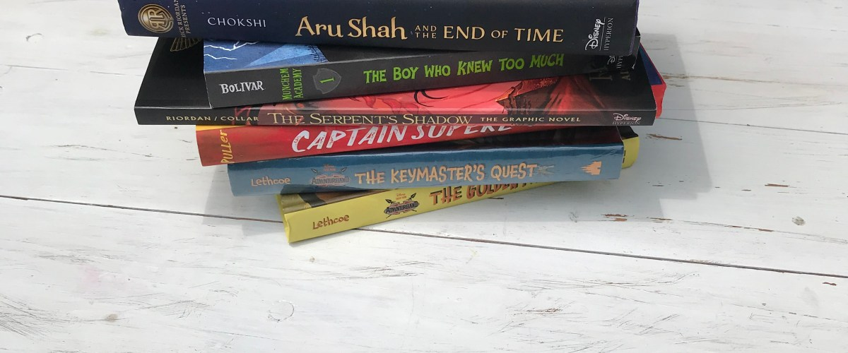How to Host a Book Swap