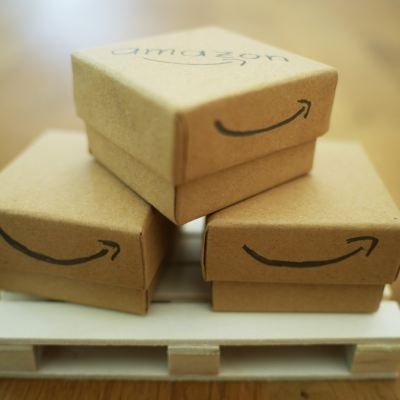 Have you tried these Amazon subscriptions?