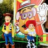 Ultimate Guide to Meeting Characters at Disney | AlwaysMovingMommy.com
