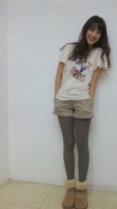 臼田あさ美4
