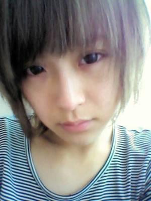 鈴木奈々 髪の毛