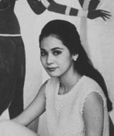 デヴィ夫人 若い頃 写真