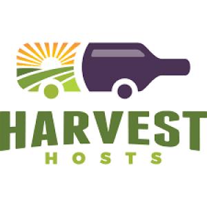 Always On Liberty Harvest Hosts