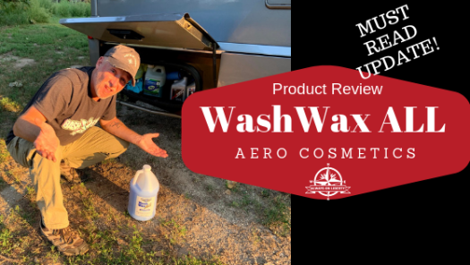 AOL Wash Wax All Update