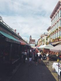 10am: Findley's Farmers Market