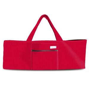 Candy Apple Shoulder Yoga Bag 201915OTS