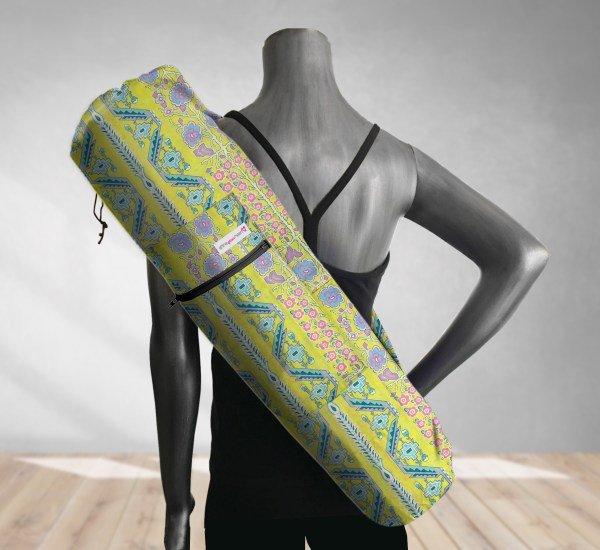 archer yoga bag moony g