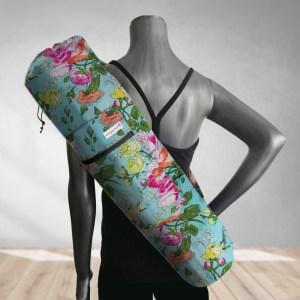 Spinderella Yoga Bag 201804A
