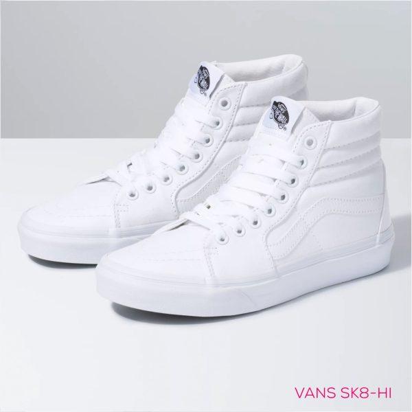 Custom Hydro Dip Shoes