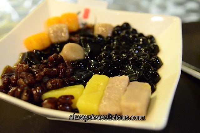 black-ball-taiwanese-dessert-ipoh 1