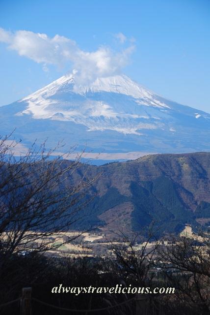 Owakudani-hakone-mount-fuji 9