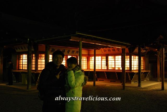 Tsurugaoka Hachimangu Shrine Kamakura 4