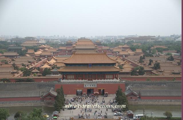 Jingshan Park 3
