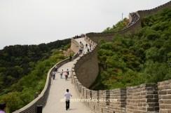 Great Wall of China Badaling 12