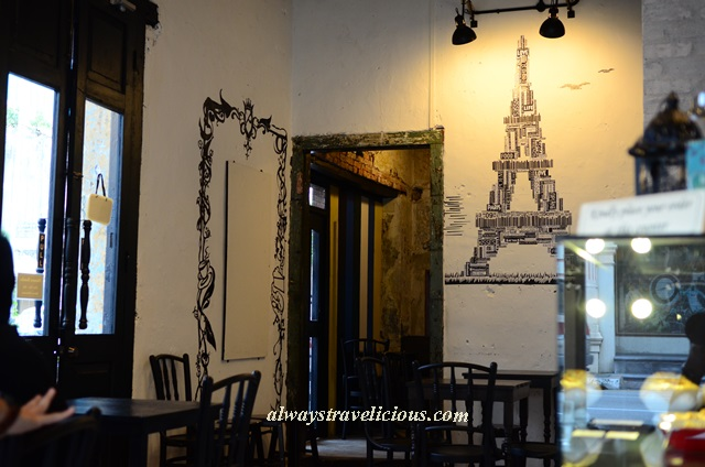 Patisserie Boutique Ipoh 9