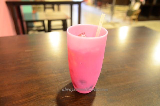 Khizanat Cafe Ipoh 18