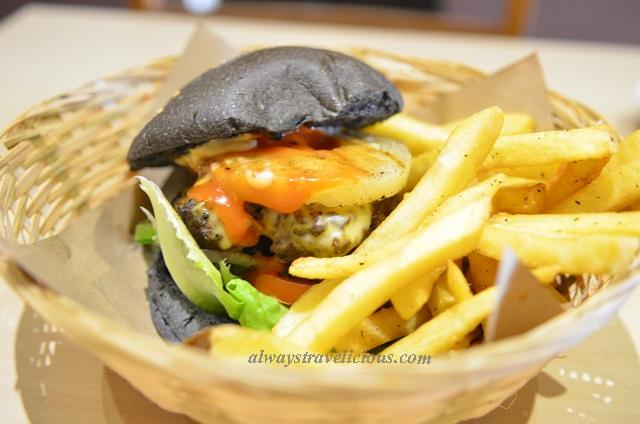 Burger Camp @ Ipoh 5