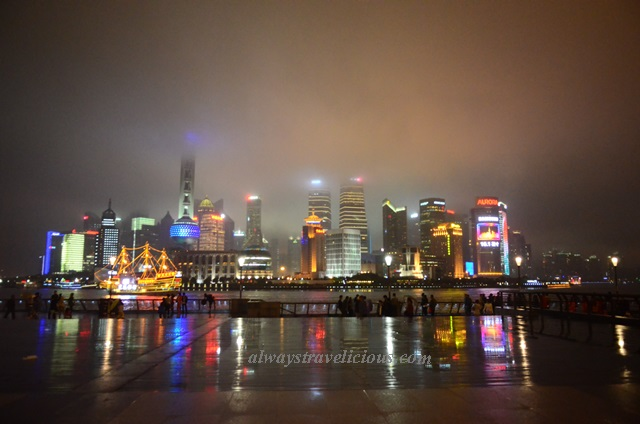 Shanghai Pudong 2