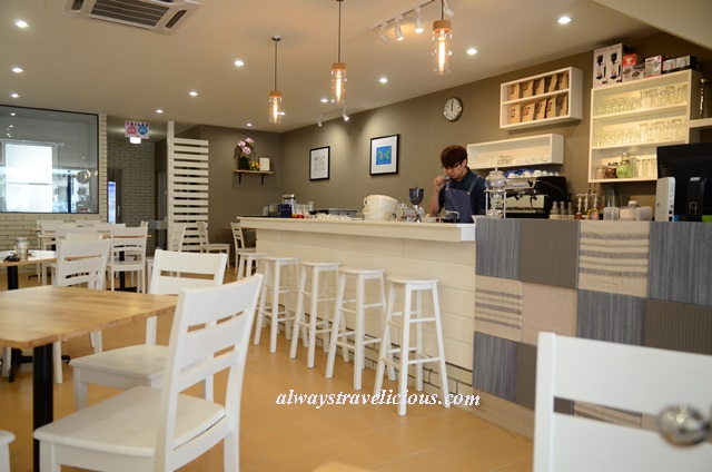 Ficca's Cafe @ Ipoh 10