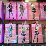 Queena Lingerie & Pantyhose @ Ipoh Parade 36