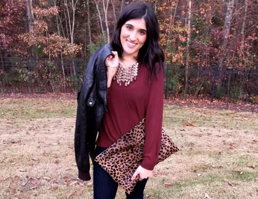 A2F Leopard Lovin'