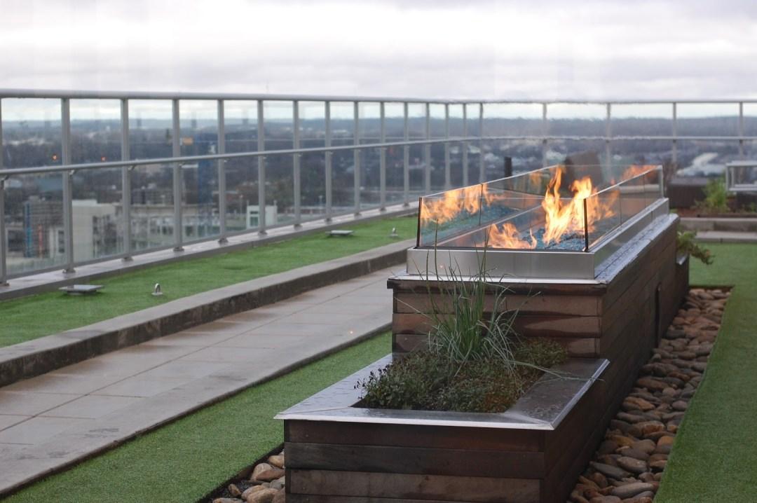 A2F Fahrenheit Rooftop