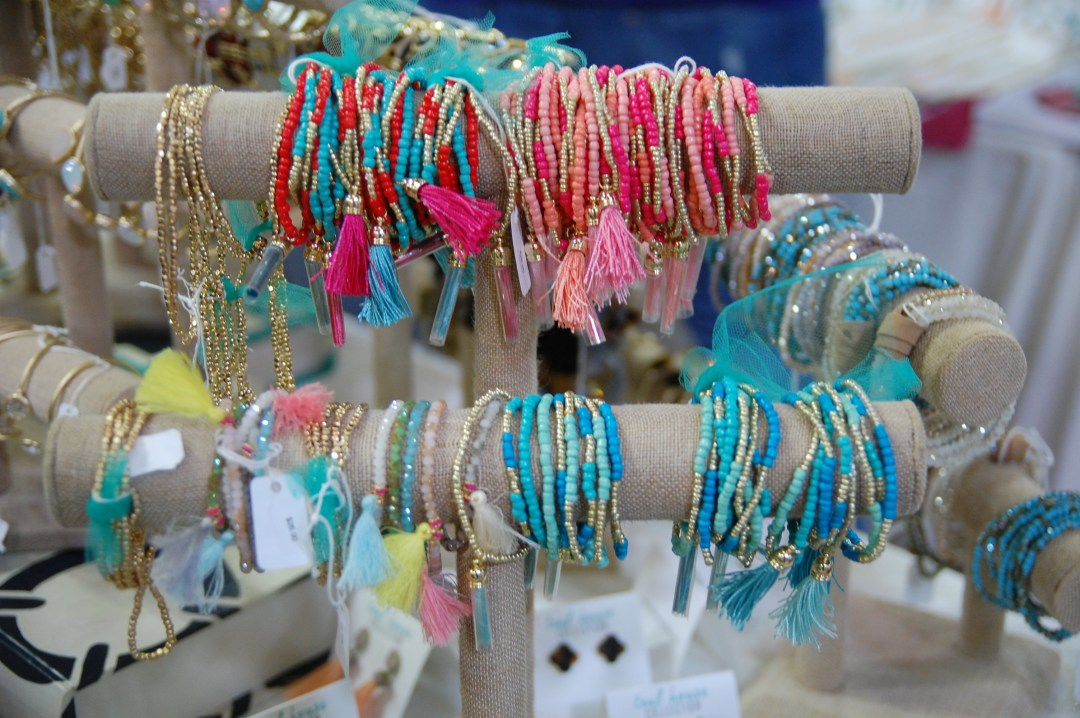 A2F Girl Tribe bracelet